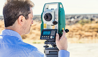 CX-60 Total Station