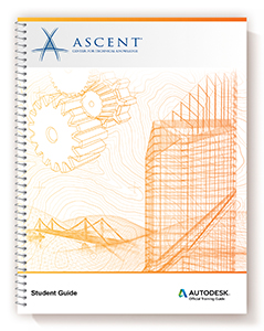Ascent autocad