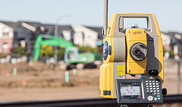 DS Series Total Station