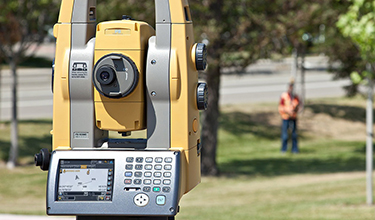 PS Series Robotic Total Station